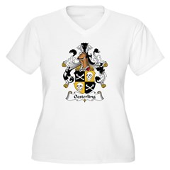 Oesterling Family Crest T-Shirt