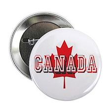 "Canada 2.25"" Button"