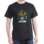 Oelhafen Family Crest Dark T-Shirt