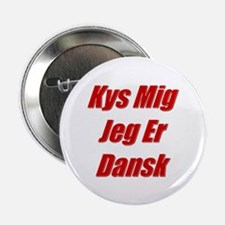 Kys Mig ... Button