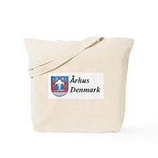 Arhus Tote Bag