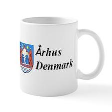 Arhus Mug