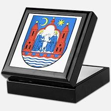 Arhus Keepsake Box