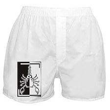 SCORPIO (8) Boxer Shorts