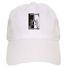 SCORPIO (8) Baseball Cap