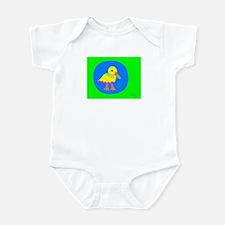 Baby Duck Creeper