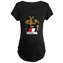 Nussler Family Crest T-Shirt