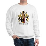 Nurnberger Family Crest Sweatshirt
