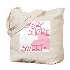 jersey shore sweetheart tote