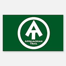 Appalachian Trail Bumper Stickers