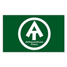 Appalachian Trail Decal