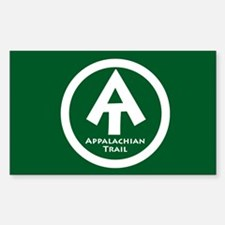 Appalachian Trail Stickers