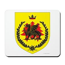 Drachenwald Mousepad