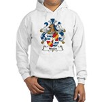 Nissen Family Crest Hooded Sweatshirt