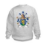 Nickel Family Crest Kids Sweatshirt