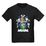 Nickel Family Crest Kids Dark T-Shirt