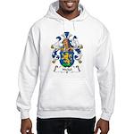 Nickel Family Crest Hooded Sweatshirt