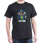 Nickel Family Crest Dark T-Shirt