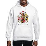 Neuner Family Crest Hooded Sweatshirt