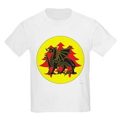 Drachenwald Populace T-Shirt
