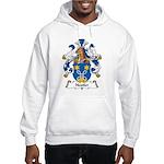 Nestler Family Crest Hooded Sweatshirt