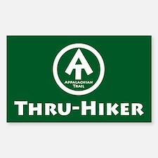 """Appalachian Trail """"Thru-Hiker"""" Stickers"""