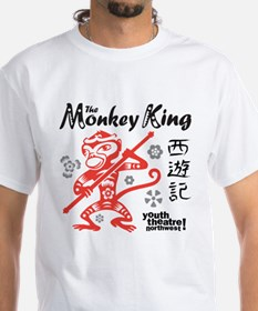 Monkey King Cast T-Shirt