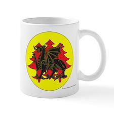 Drachenwald Populace Mug
