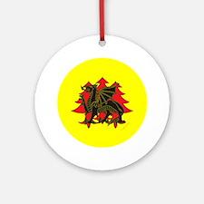 Drachenwald Populace Medallion