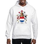 Neger Family Crest Hooded Sweatshirt