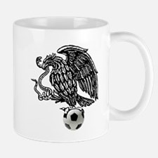 Mexico Logo Mug Mugs