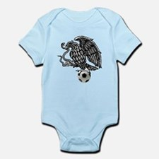 Mexico Logo Infant Bodysuit