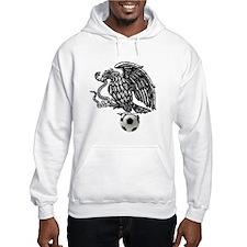 Mexico Logo Hoodie