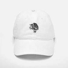 Mexico Logo Cap