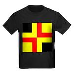 Drachenwald Ensign Kids Dark T-Shirt