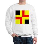 Drachenwald Ensign Sweatshirt