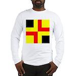 Drachenwald Ensign Long Sleeve T-Shirt