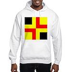 Drachenwald Ensign Hooded Sweatshirt