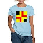 Drachenwald Ensign Women's Light T-Shirt