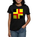 Drachenwald Ensign Women's Dark T-Shirt