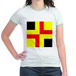 Drachenwald Ensign Jr. Ringer T-Shirt