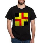 Drachenwald Ensign Dark T-Shirt