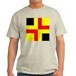 Drachenwald Ensign Light T-Shirt