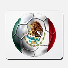 Futbol Mexicano Mousepad