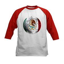 Futbol Mexicano Tee