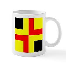 Drachenwald Ensign Mug
