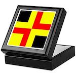 Drachenwald Ensign Keepsake Box