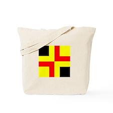 Drachenwald Ensign Tote Bag