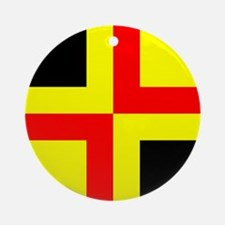 Drachenwald Ensign Medallion