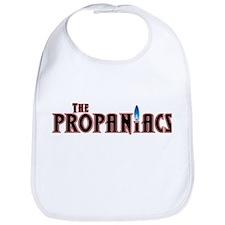 The Propaniacs  Bib
